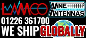 LAMCO HAM radio Amateur radio shop dealer