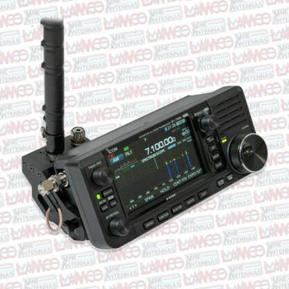 Vine Antennas RST-RC-1   IC-705 Antenna Mounting Bracket   LAMCO Barnsley