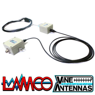 Vine Antennas AS-CITY-40-HP | High Power End Fed City Windom | LAMCO Barnsley
