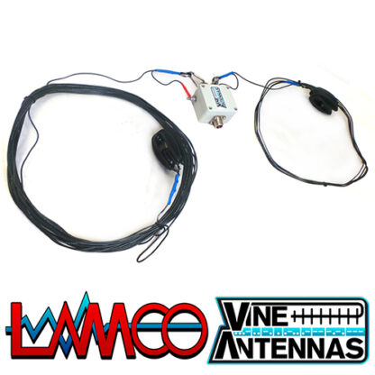 Vine Antennas AS-HF-OCF-80 | Off Centre Fed Dipole | LAMCO Barnsley