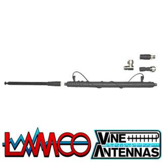 Vine Antennas ATX Walkabout MK2 | Portable Antenna | LAMCO Barnsley