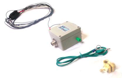 Vine Antennas AS-Urban-Portable 40-10m | High Power End Fed Antenna Kit | LAMCO Barnsley