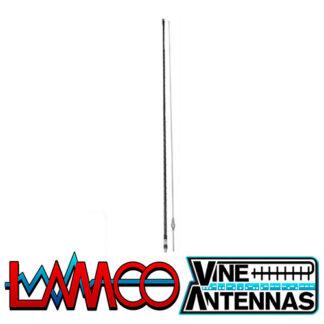 Vine Antennas JS-6 | HF Mobile Antenna | LAMCO Barnsley