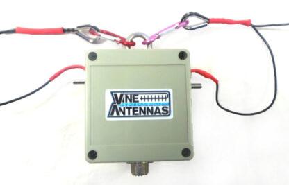 Vine Antennas AS-HF-OCF-40-HP | High Power Off Centre Fed Dipole | LAMCO Barnsley