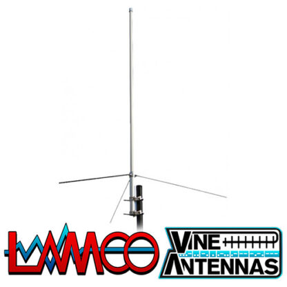 Vine Antennas RST-5000 | VHF/UHF/SHF Antenna | LAMCO Barnsley