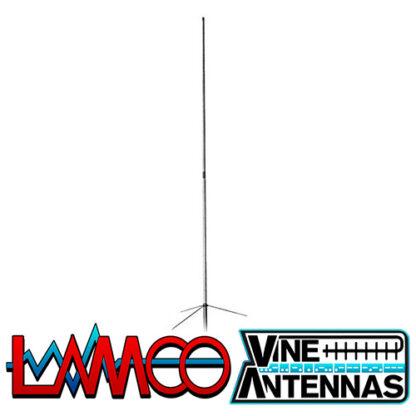Vine Antennas RST-6000   VHF/UHF/SHF Antenna   LAMCO Barnsley