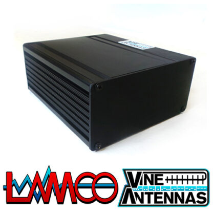 Vine Antennas RST-BBB IC-705 | Backup Battery Box 12V 7Ah | LAMCO Barnsley