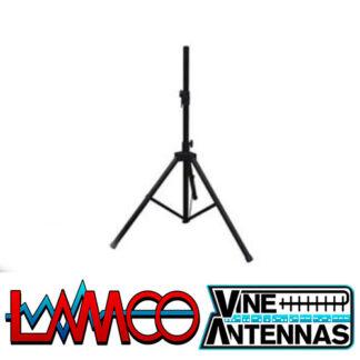 Vine Antennas RST-Tripod | 12'' Heavy Duty Tripod Stand | LAMCO Barnsley