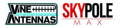 Vine Antennas RST-Skypole MAX | 10m Telescopic Fiberglass Mast | LAMCO Barnsley