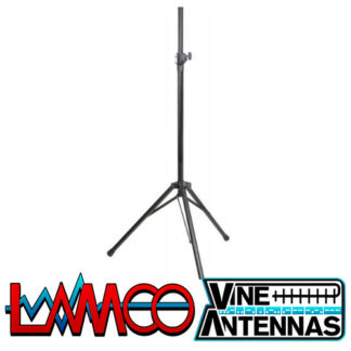 Vine Antenna RST-Skytech Mini | Portable Tripod Mast | LAMCO Barnsley