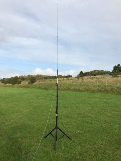 Vine Antennas RST-Skytec MAX 2 | Portable Antenna Kit | LAMCO Barnsley