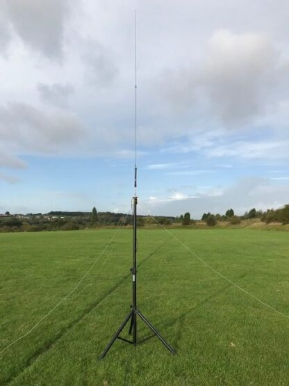 Vine Antennas RST-Skytec MAX 2   Portable Antenna Kit   LAMCO Barnsley