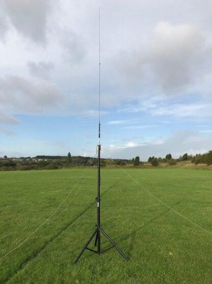 Vine Antennas RST-Skytec MAX | Portable Antenna Kit | LAMCO Barnsley