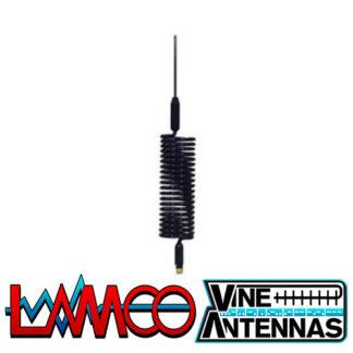 Vine Antennas Springer | Large CB Radio Antenna | LAMCO Barnsley