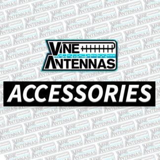 VINE ANTENNAS ACCESSORIES