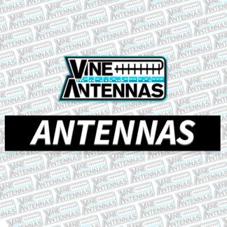VINE ANTENNAS AERIALS
