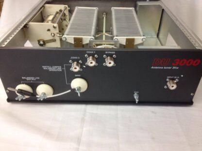 Vine Antenna DU-3000T | 3Kw Antenna Tuner | LAMCO Barnsley