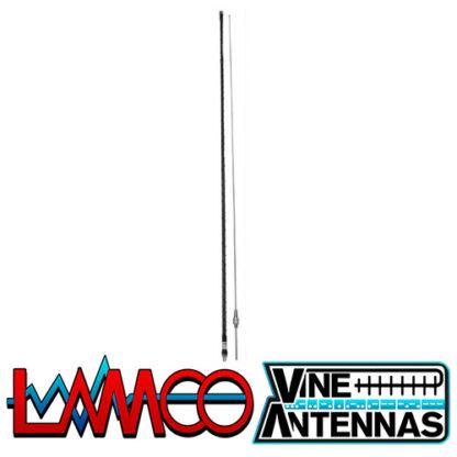 Vine Antennas RST-HF-17m | HF Mobile Antenna | LAMCO Barnsley