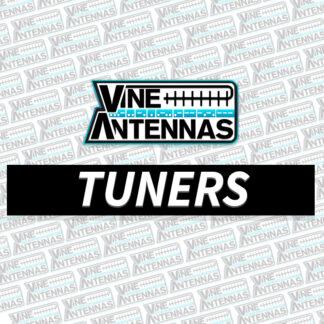 VINE ANTENNAS ANTENNA TUNERS